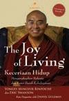 Keceriaan Hidup: Mengungkapkan Rahasia dan Kunci Ilmiah Kebahagiaan Yongyet Mingsur Rinpoche