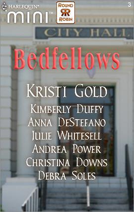 Bedfellows Kristi Gold