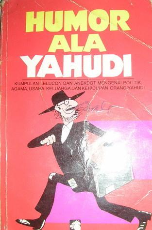 Humor ala Yahudi  by  Ben Eliezer
