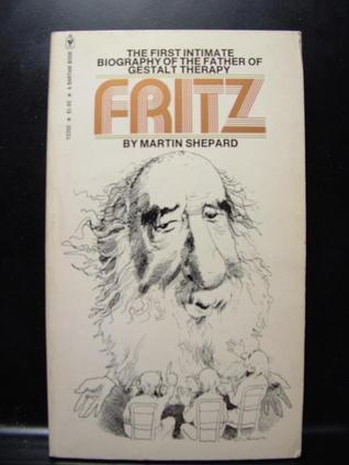 Fritz  by  Martin Shepard