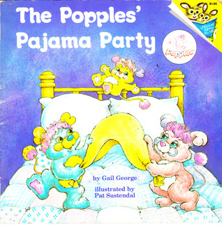 ONE MORE POPPLE (A Gatefold book with open-the-page surprises)  by  Popples