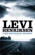 Like østenfor regnet Levi Henriksen