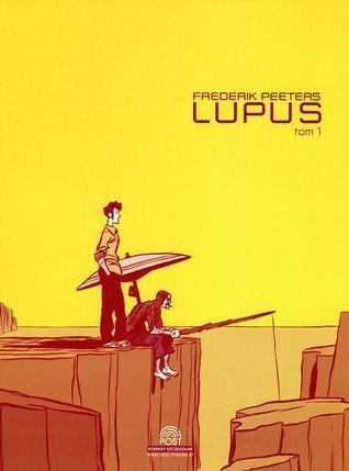 Lupus, Tom 1 Frederik Peeters