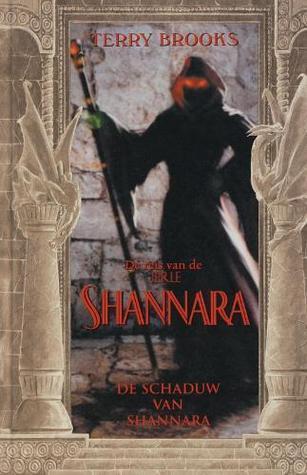 De Schaduw van Shannara (De Reis van de Jerle Shannara, #3) Terry Brooks