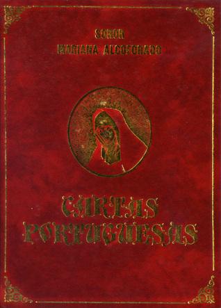 Cartas Portuguesas  by  Mariana Alcoforado