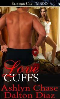 Love Cuffs  by  Ashlyn Chase