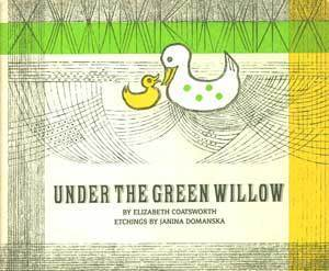 Under the Green Willow  by  Elizabeth Coatsworth