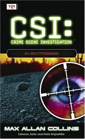 In Extremis (CSI, Bd 9)  by  Ken Goddard