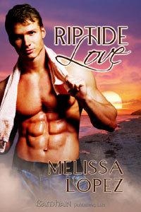 Riptide Love  (The Thorns, Book 2) Melissa Lopez