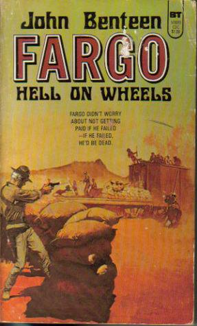 Hell On Wheels John Benteen