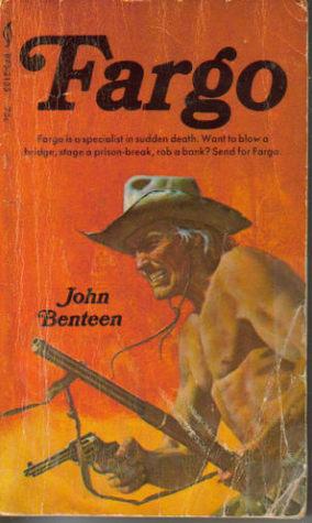 Bring Me His Scalp!  by  John Benteen