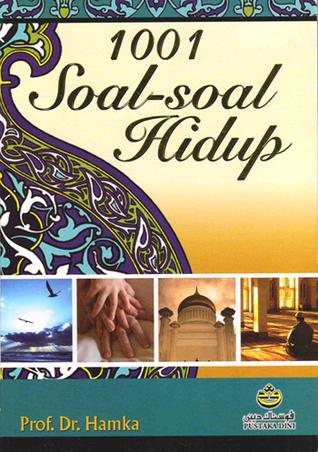 1001 Soal-Soal Hidup  by  Hamka