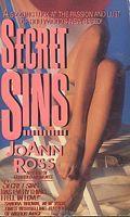 Secret Sins  by  JoAnn Ross