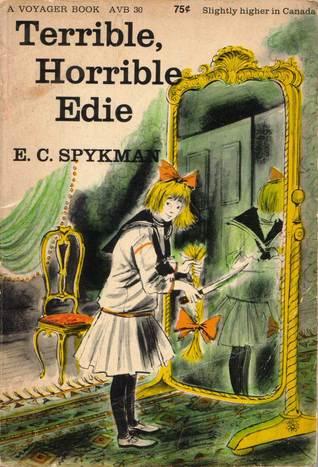 Edie on the Warpath Elizabeth C. Spykman