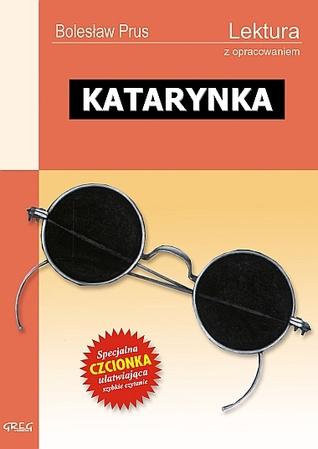 Katarynka  by  Bolesław Prus