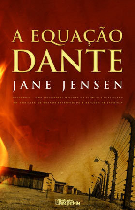 A Equação Dante Jane Jensen