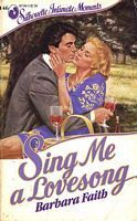 Sing Me a Lovesong  by  Barbara Faith