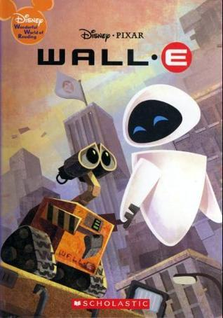 WALL-E  by  Walt Disney Company