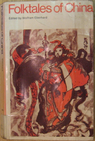 A HISTORY OF CHINA  by  Wolfram Eberhard