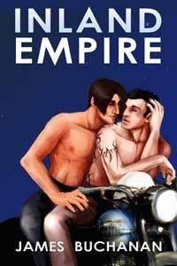 Inland Empire (Taking the Odds, #2) James Buchanan