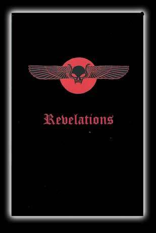 Revelations - The Deeper Secrets of Vampirism  by  The Temple of the Vampire