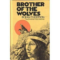 Brother of the Wolves Jean Thompson