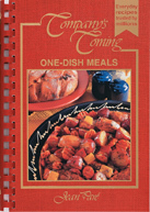 One-Dish Meals  by  Jean Paré