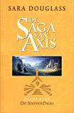 De SterrenDans (Saga van Axis, #3) Sara Douglass