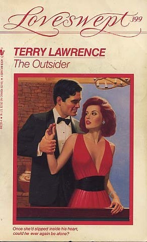 The Outsider  by  Terry Lawrence