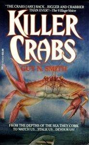 Killer Crabs Guy N. Smith