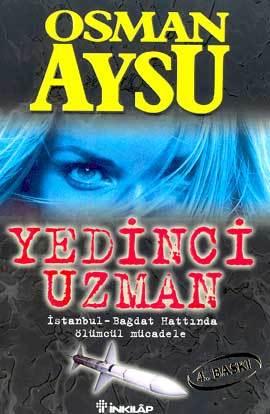 Yedinci Uzman  by  Osman Aysu