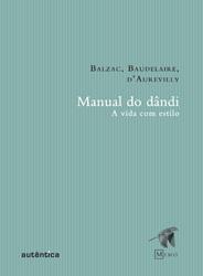 Manual do dândi Charles Baudelaire