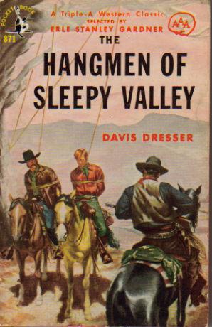 The Hangmen of Sleepy Valley Brett Halliday