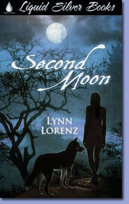 Second Moon Lynn Lorenz