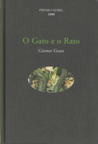 O Gato e o Rato Günter Grass