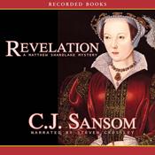 Revelation (Matthew Shardlake #4) C.J. Sansom