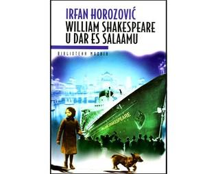 Sličan čovjek Irfan Horozović