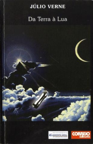 Da Terra à Lua Jules Verne