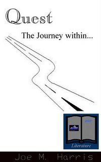 Quest the journey within Joe M. Harris
