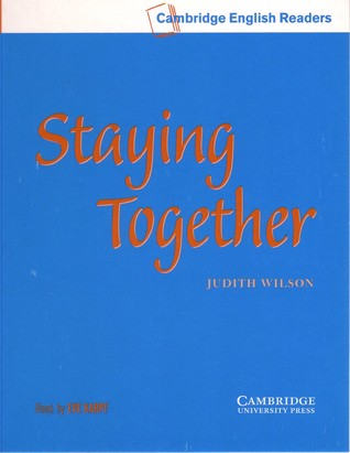 Staying Together Level 4 Audio Cassette  by  Judith Wilson