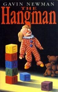 The Hangman  by  Gavin Newman