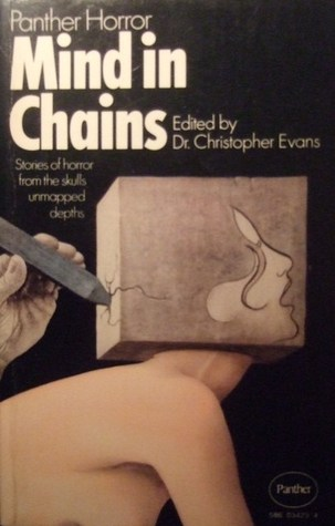 Mind In Chains  by  Christopher Riche Evans