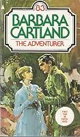 Le bel aventurier  by  Barbara Cartland