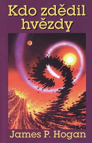 Kdo zdědil hvězdy (Obři, #1)  by  James P. Hogan