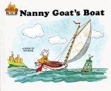Nanny Goats Boat  by  Jane Belk Moncure