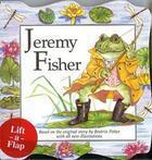 Jeremy Fisher  by  Beatrix Potter