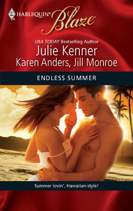 Endless Summer (Harlequin Blaze #447) Julie Kenner