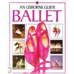 Ballet  by  Annabel Thomas