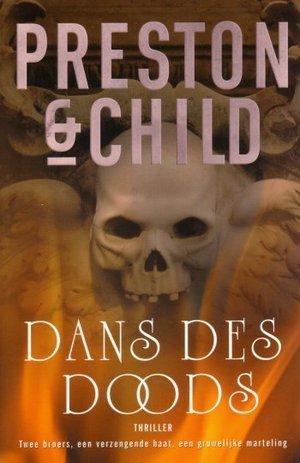 Dans des doods (Pendergast, #6) Douglas Preston