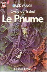 Le Pnume (cycle de Tschaï, #4) Jack Vance